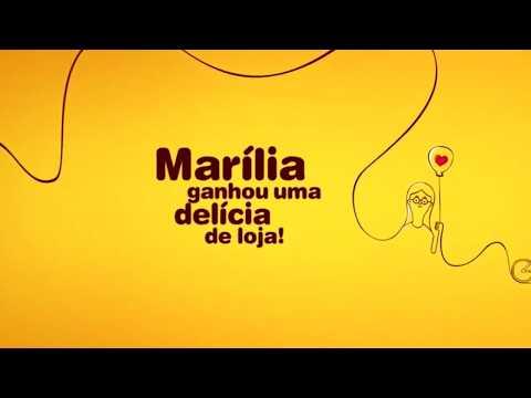DOCEPAN: inauguração em Marília