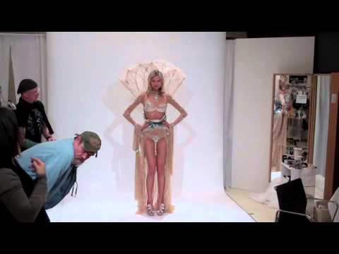 VICTORIA'S SECRET: SILVER SCREEN FITTINGS - MIRANDA, MAGDALENA & LINDSAY