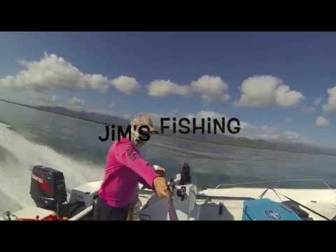 Jim's Fishing 2