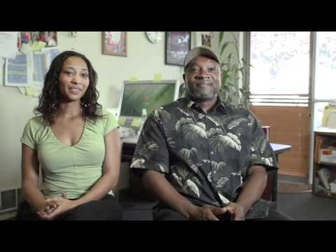 Faces of Weatherization – Rodrick and Janae Williams