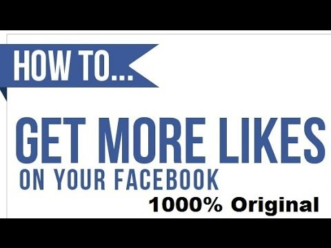 How To Get 1000 and More Likes For Your Photos And Page 2014 With Proof 10000 % Original