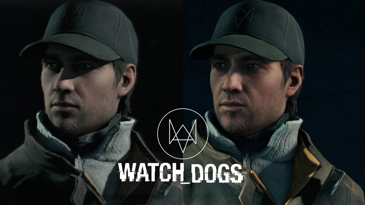 Ps Watch Dogs Screen Tearing
