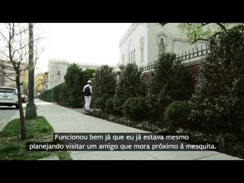 Inspiração - Episódio 9 - Atividade Suspeita (Islam e o Terrorismo)