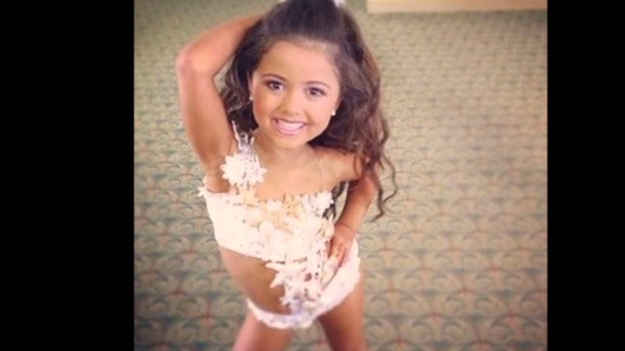 Toddlers and Tiaras Swimsuit