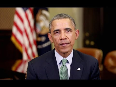 President Obama's Nowruz Message to the Iranian People (Persian)