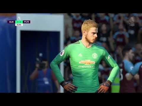 FIFA 19 Best Goals 4