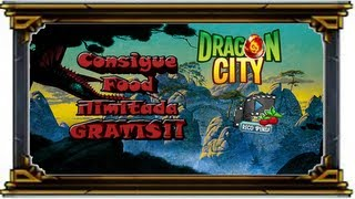 Facebook Dragon City Truco Para Conseguir Comida