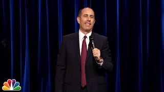 Jerry Seinfeld: Stuff and Presents