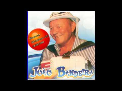 FORRÓ DOS ANOS 90 - JOÃO BANDEIRA, ARRANJOS