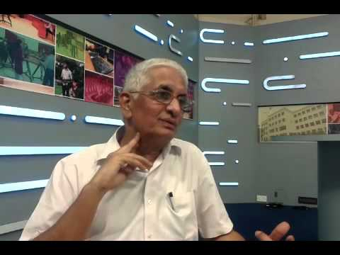 Interview with Prof. K Nagraj on Economic Inequality and LGBT community
