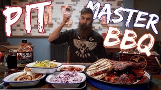 THE PITMASTER £50 BBQ CHALLENGE | The Chronicles of Beard Ep.84