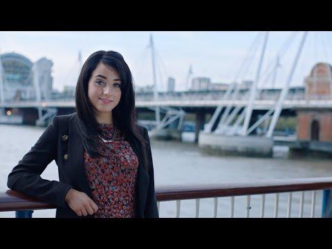 LinkedIn UK: What's Your Dream? - Danielle's Story