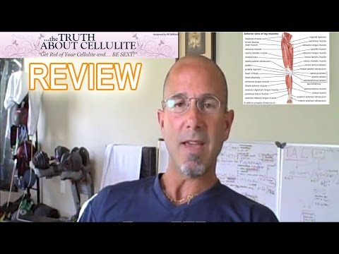 The Truth About Cellulite Review | Joey Atlas SCAM? | Symulast Method Review | Does It works?