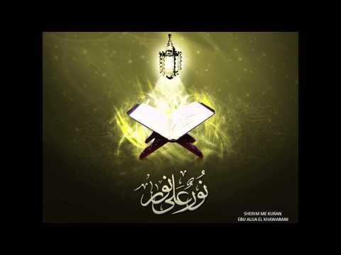 1.Sherim me Kuran.(Rukje).