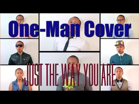 A One-Man Cover of