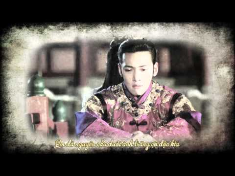 [Vietsub] 한번만 (Just Once)  -  Soyu [Empress Ki's OST Part 4]
