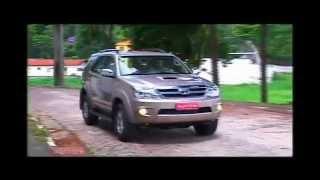 Programa Auto Mais Toyota Hilux SW4 2008