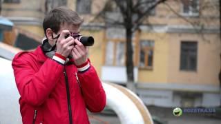 Обзор фотоаппарата Nikon Coolpix P520