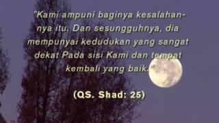 "Allah Maha Pengampun-""La Tahzan"" (Dr Aidh Al Qarni)"