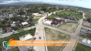 Puerto Vallarta crece en infraestructura vial