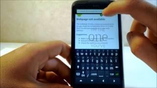 [Guida] Come Impostare La Lingua Italiana Sull'HTC ONE X
