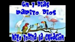 LA CREACIÓN EN 7 DÍAS