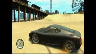 Todos Los Trucos Del GTA IV PS3 2014 NUEVO