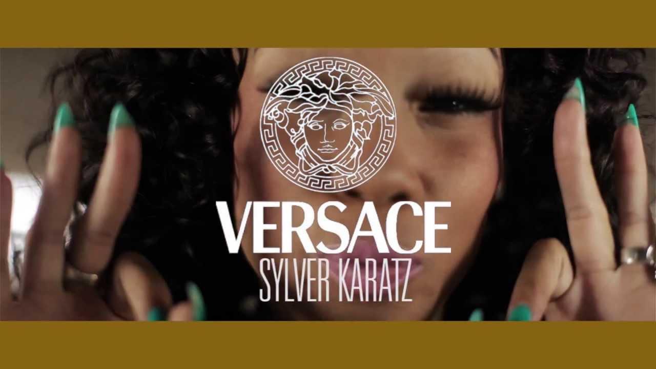 Sylver Karatz – Versace