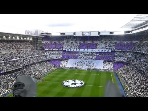 Real Madrid 1-0 Bayern München Atmosphere 23.04.14 Highlights for look Details/Description HD