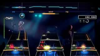 More Rock Band 4 tracks announced