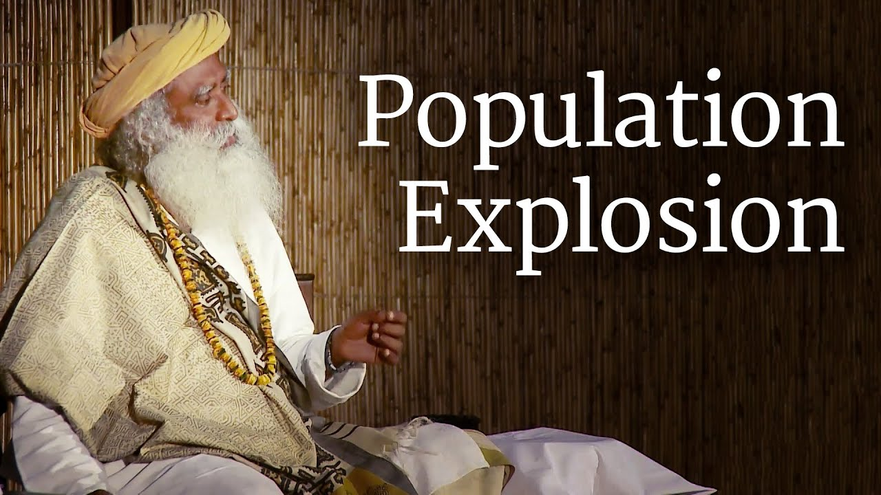 population explosion Population explosion 147 likes support the page population explosion the population explosion is the main reason for depleting our resources join.