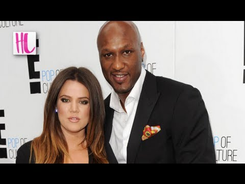 Lamar Odom & Khloe Kardashian Split After Alleged Drug Use - Fox 5 News