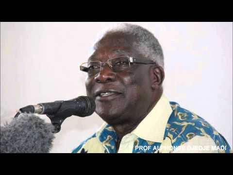 INRI RADIO   JacquesRogerShow  INVITE MR DJEDJE MADI S.G PDCI RDA  COTE D'IVOIRE   JEU 22 AOUT 2013