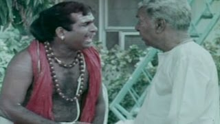 A Appa Rao Comedy Scene