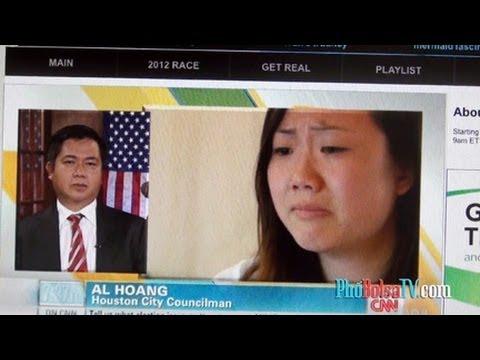 Học sinh giỏi Diane Trần bỏ học, bị bỏ tù, và bài học cho CĐ Việt ở Mỹ