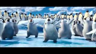 Happy Feet 2 Parte 1