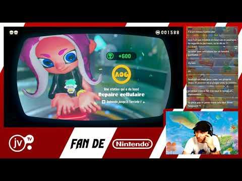 [NintendoFAN#74] Splatoon 2 DLC Octo Extension