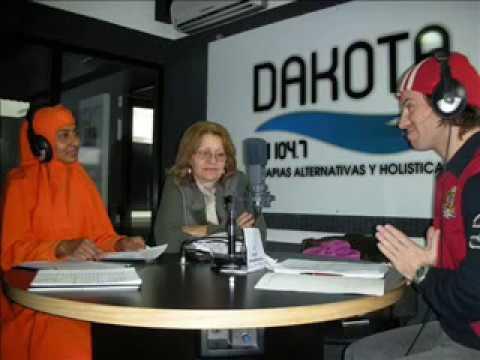 ANANDA MARGA, RADIO FM dakota --Mantra y su relacion con cakras y tendencia mentales