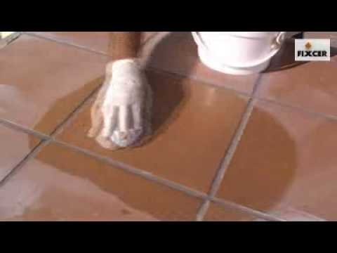 youtube how to clean stoneware