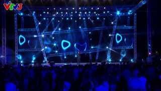 Việt Nam Idol 2015 Tập 1