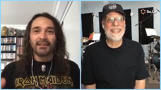 Mapex Artist Interview - Aquiles Priester - Jul 20 thumbnail