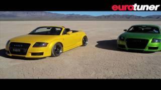Der Audi TT videos