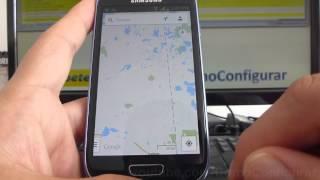 Como Usar El Gps De Mi Android Samsung Galaxy S3 Mini
