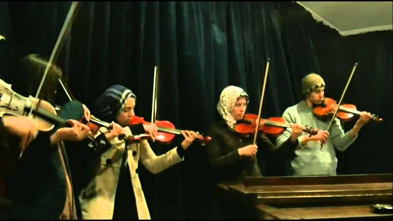 Méknès Moment Musical II