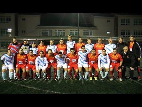 Galiza - Occitânia (Lugo, 28/12/13) - Xoga a nosa selección!