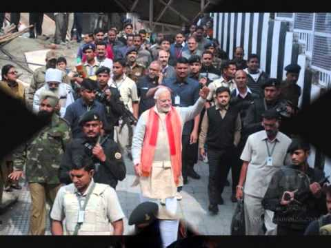 Watch PM Narendra Modi to flag off first train from Katra live Telecast info