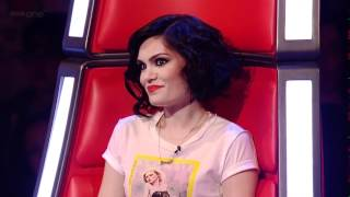 The Voice UK 2012 - Live Show 1 - Full Episode 7
