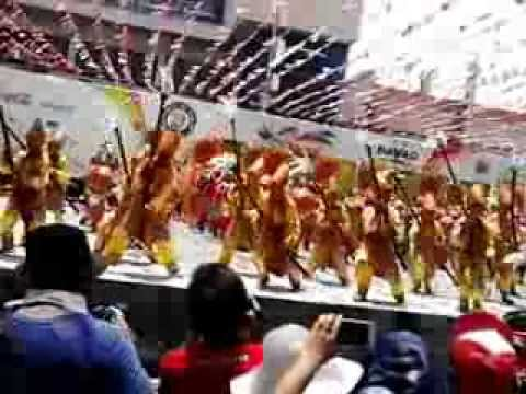 kadayawan festival 2013 street dancing competition TRIBO SALALAN {final showdown}