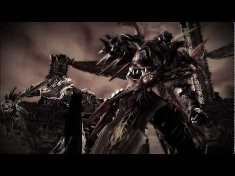 Soul Calibur 5 - Trailer [HD]