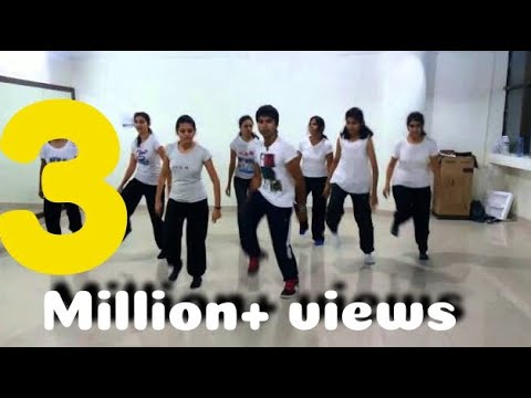 1234 get on the Dance floor chennai express..Dance
